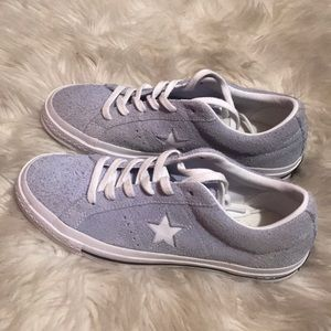 Converse one Star ox shoes women's